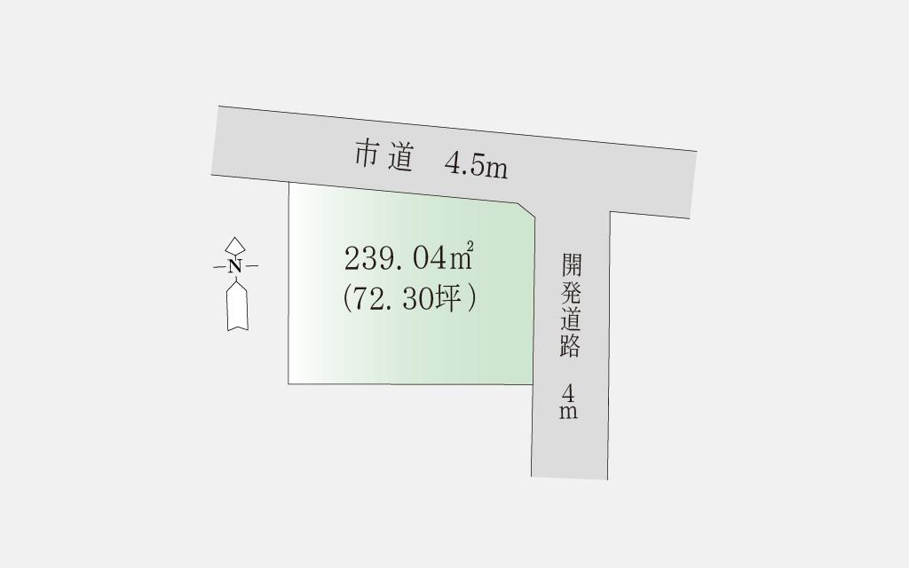 倉敷市 東塚3丁目