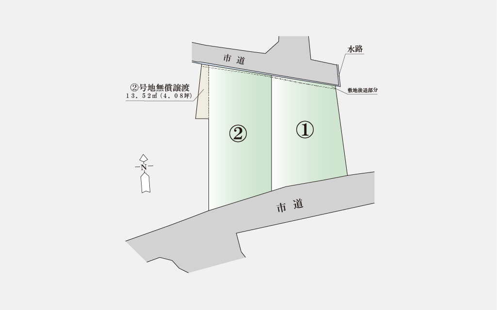 倉敷市 児島 田の口2期