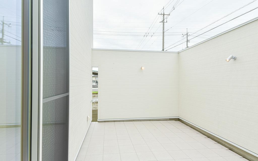 倉敷市玉島 乙島7期1号地