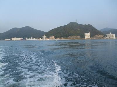釣行日記 in家島