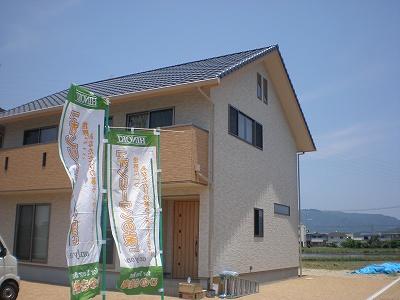 暮らし木の家